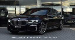BMW 730D XDRIVE M-SPORT