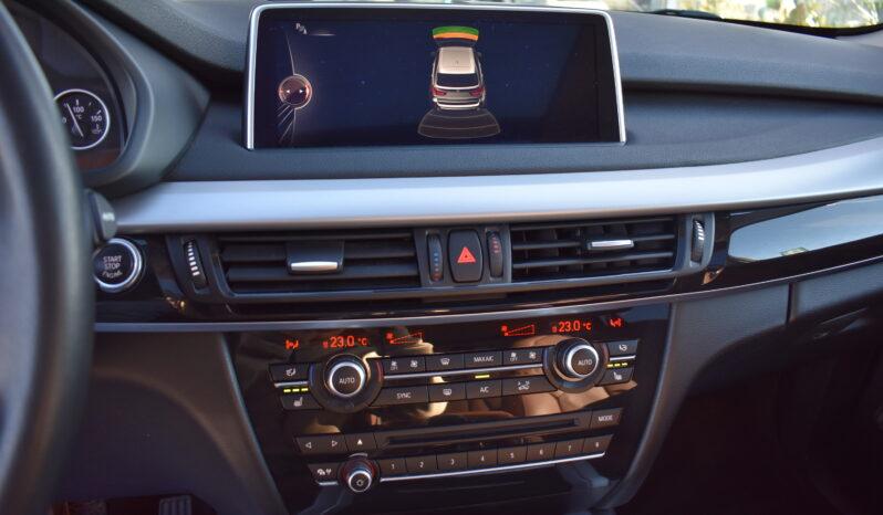 BMW X5 30D M-Sport full