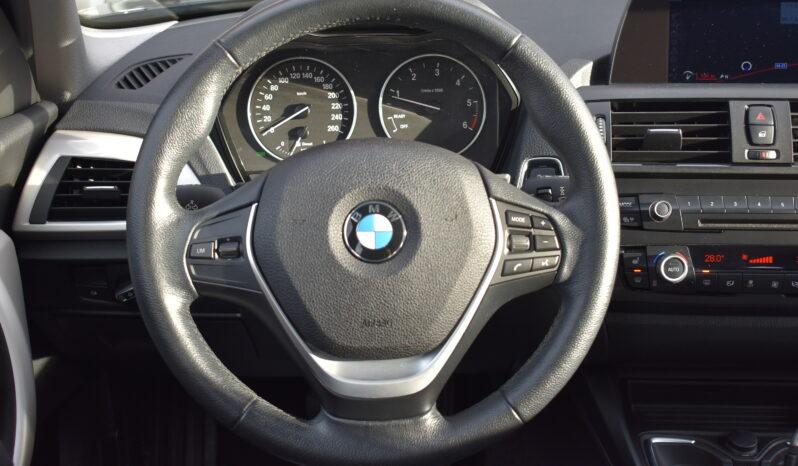 BMW 120D 184 Ps full