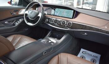 Mercedes-Benz S350D Long BlackEDITION full