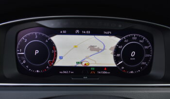 VW GOLF GTD 184PS DSG 2018 full