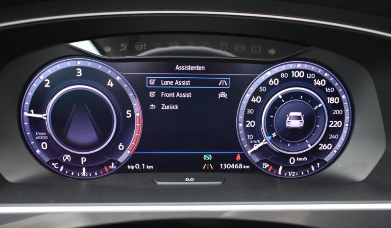 VW TIGUAN 2.0 TDI HIGHLINE 4MOTION full