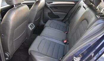 Volkswagen Golf 1.6 TDI DSG Comfortline full