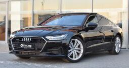 Audi A7 50 TDI S-Line Quattro