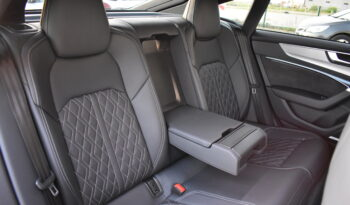 Audi A7 50 TDI S-Line Quattro full