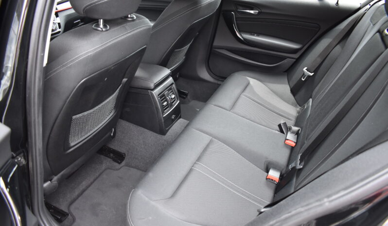 BMW 120D SPORTLINE 190 PS 2018 full