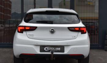 Opel Astra 1.6 CDTI 2016 99000KM full