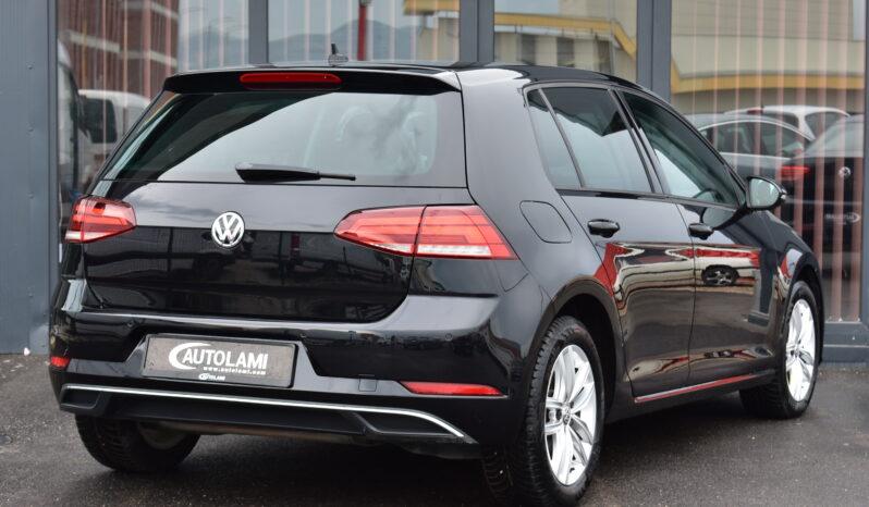 VW Golf 2.0 TDI DSG FACELIFT 2017 162000KM full