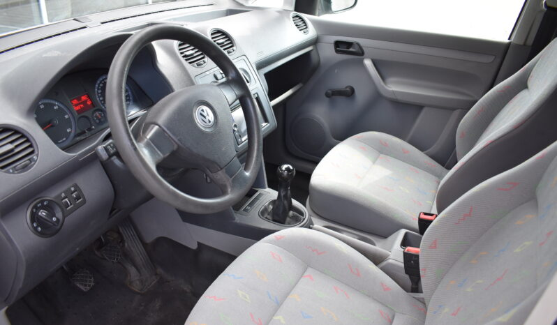 VW CADDY 1.9 TDI full